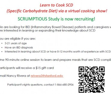 Exciting New SCD study for Children and Young Adults! Image